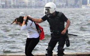 Erdogans Polizei