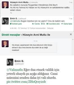 Die AKP vergewaltigt den Islam