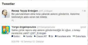 Scharlatan Erdogan