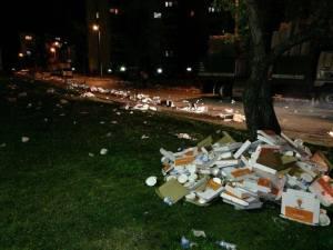 Die selbsternannten AKP-Moslems, dreckig wie Schweine