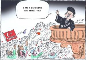 Die Demokraten schlechthin