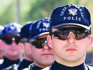 Nicht jeder türkische Polizist ist ein AKP-Polizist