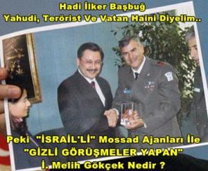 Die AKP nutzt Antisemitismus als politisches Mittel...