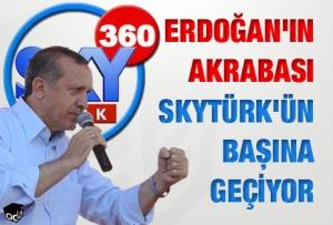 Erdogans Sippe nimmt jeden Sender ein