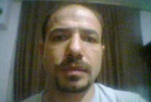 Taxifahrer Yasir Sancak wurde in Antakya von Syrern kaltblütig ermordet