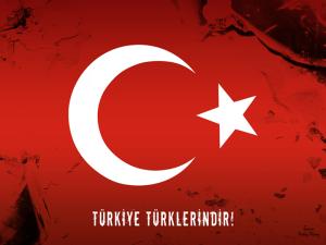 Die Türkei den Türken