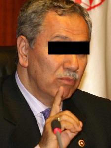 Möchtegern Mullah Arinc