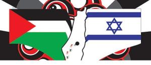 Israel-Palestine-Conflict