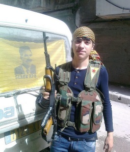 Neben der ISIS, rekrutiert die PKK seit über 3 Jahrzehnten Kinder für ihren Terror