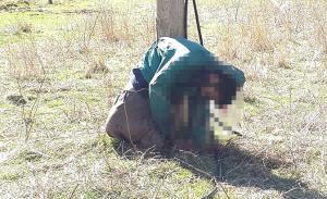 Der 38-jährige kurdischstämmige Nihat Catlak wurde von PKK-Terroristen gefoltert und anschließend getötet. Catlak war vorübergehender Dorfschützer, die PKK-Terroristen bekämpfen